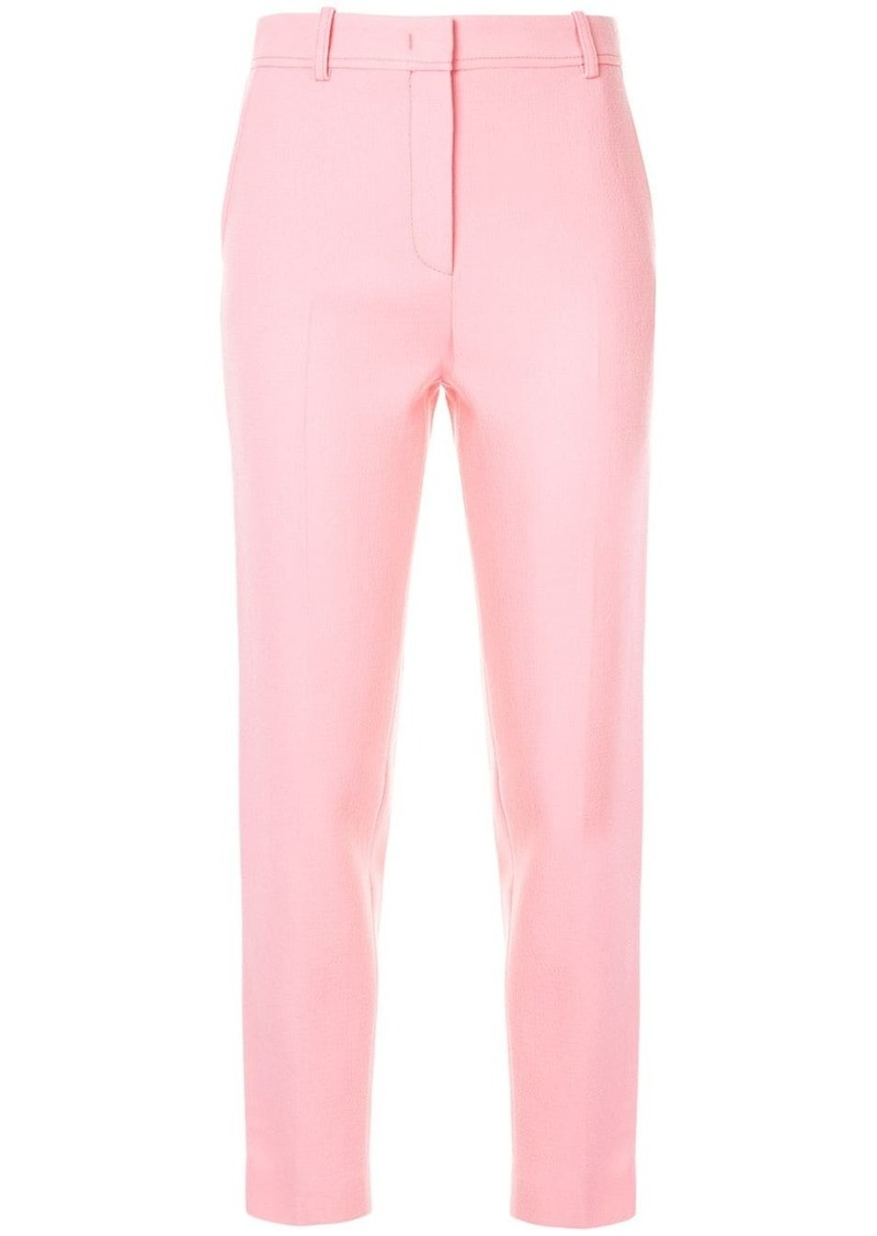 Emilio Pucci flared tailored trousers