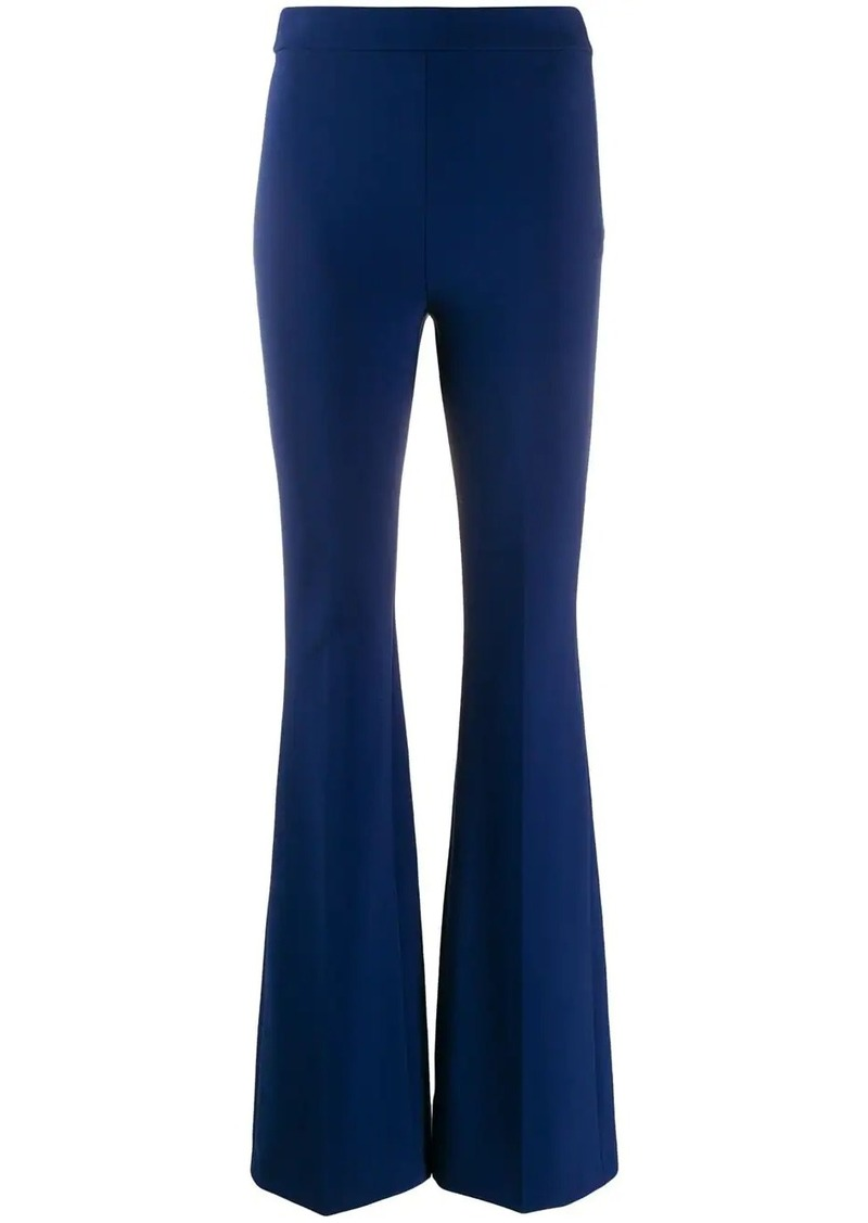 Emilio Pucci flared trousers