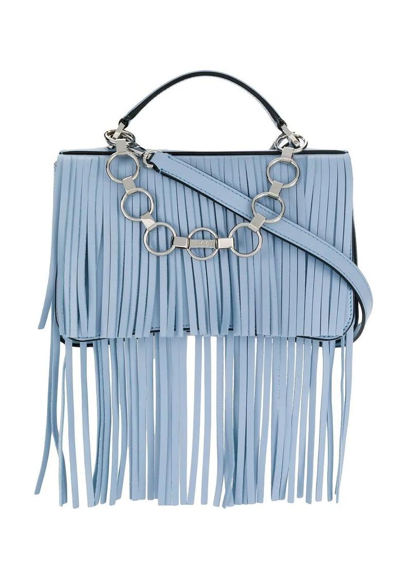 Emilio Pucci Fringed Chance Bag
