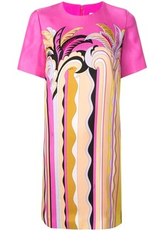 Emilio Pucci Guanabana T-shirt dress