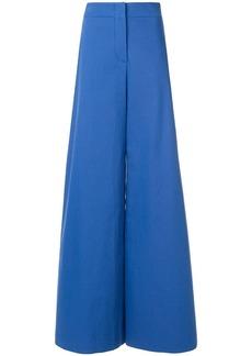 Emilio Pucci high-waisted palazzo pants
