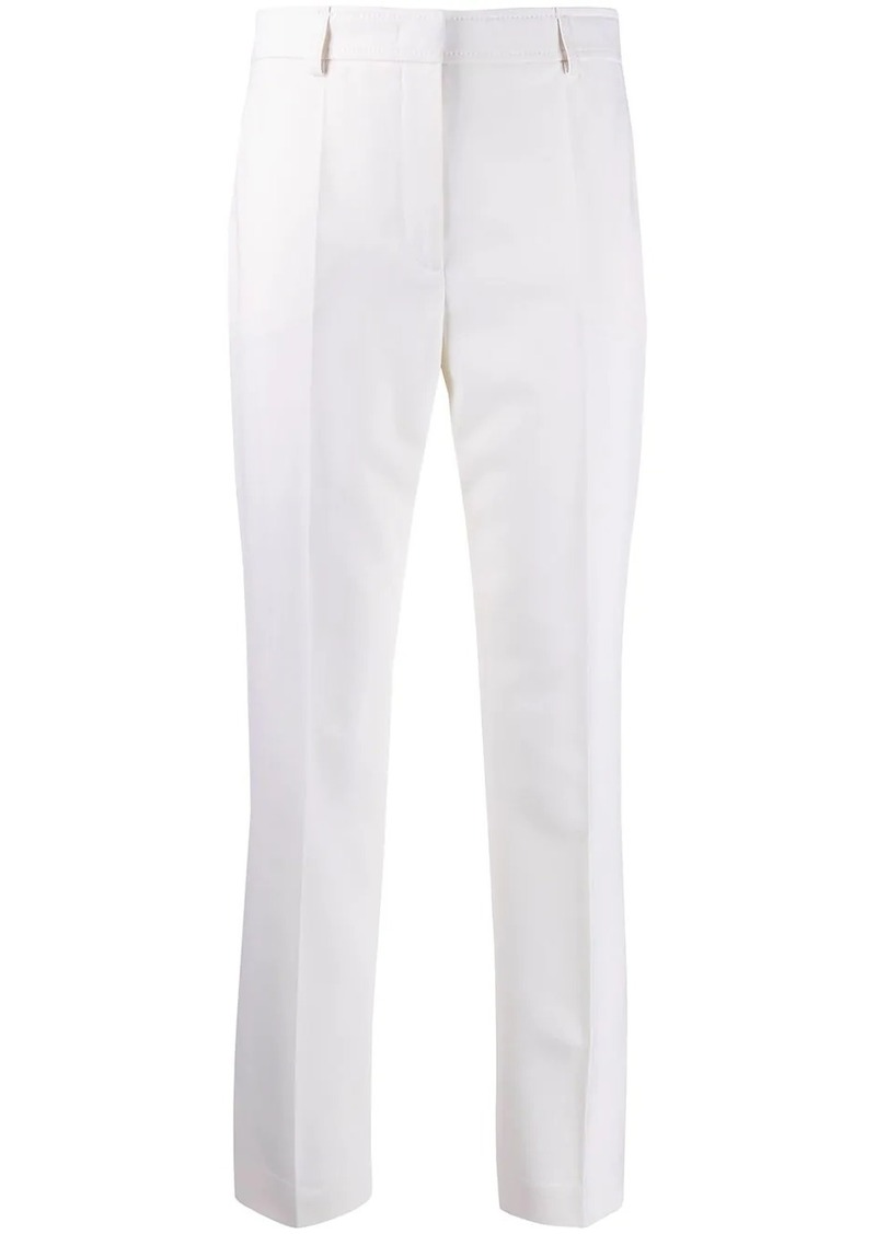 Emilio Pucci high waisted slim trousers