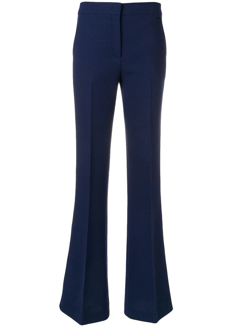 Emilio Pucci Kick-Flare Tailored Trousers