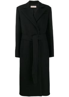 Emilio Pucci Long Wool Coat