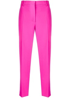 Emilio Pucci Pink Tailored Trousers