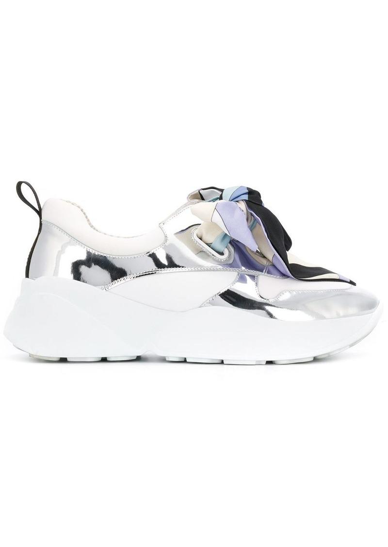 Emilio Pucci Positano sneakers