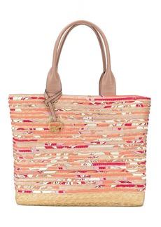 Emilio Pucci printed tote bag