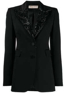 Emilio Pucci sequinned blazer