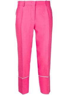 Emilio Pucci slim tailored trousers