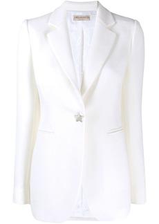 Emilio Pucci star button blazer