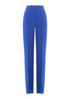 Emilio Pucci Straight Leg Wool Pants