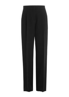 Emilio Pucci Straight Leg Wool Pants