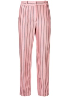 Emilio Pucci striped tailored trousers
