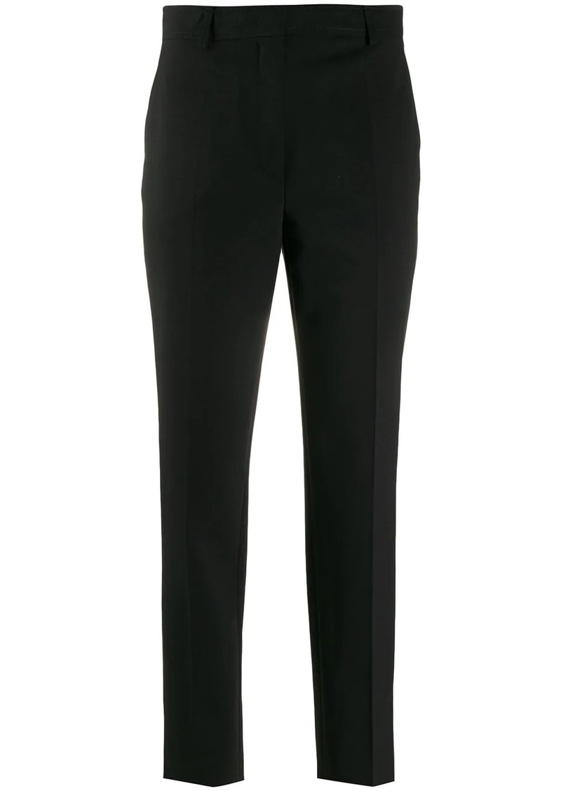 Emilio Pucci tailored slim-fit trousers