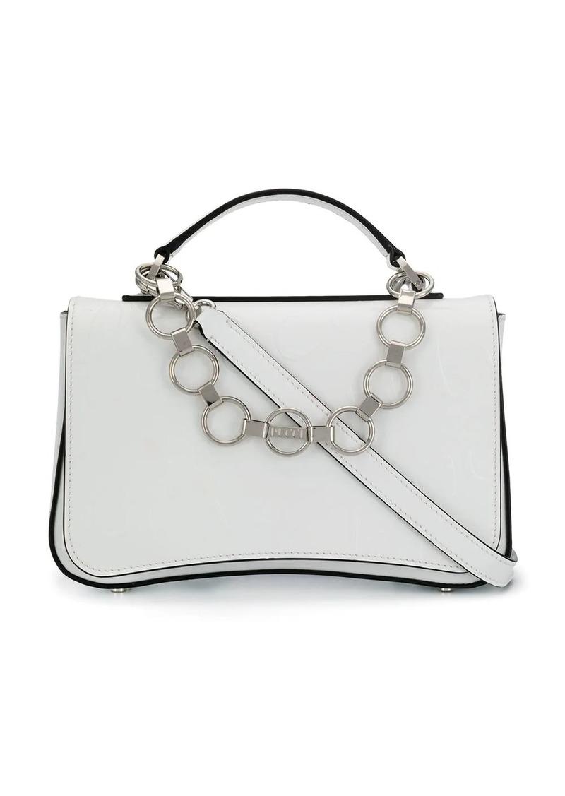 Emilio Pucci White Pucci Pucci Chance Bag
