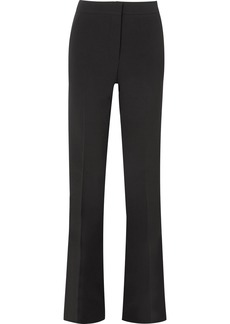 Emilio Pucci Wool-blend Flared Pants