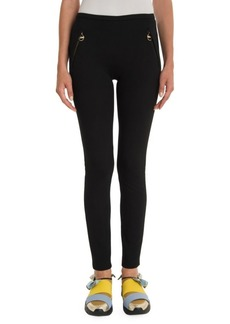 Emilio Pucci Zip Pocket Leggings