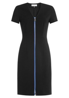 Emilio Pucci Zipped Dress