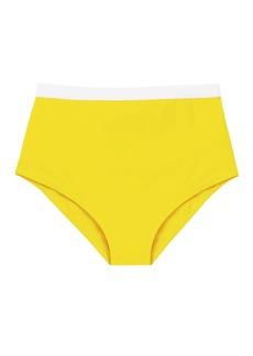 Emma Pake Rosella High Waist Bikini Bottom