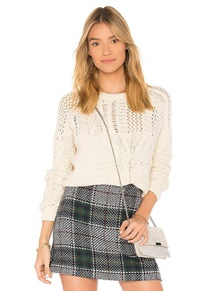 Endless Rose Chunky Sweater