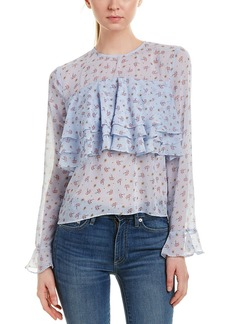 Endless Rose Floral Top
