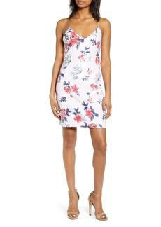 bcb49bea830e Endless Rose Endless Rose Shirred Slip Dress | Dresses