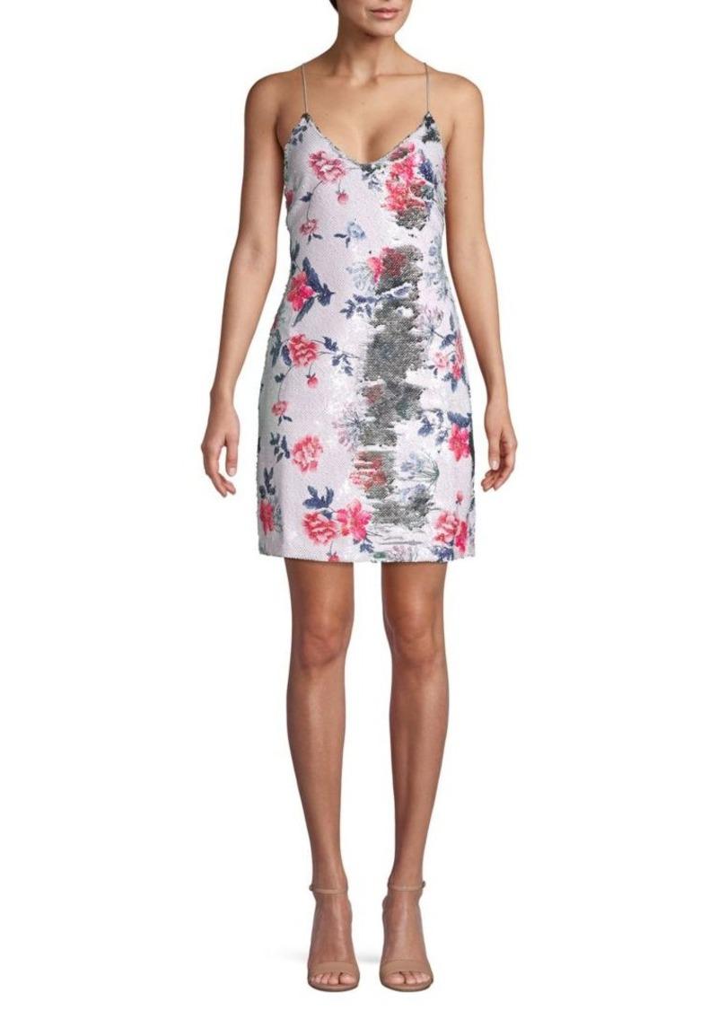 Endless Rose Floral Slip Dress