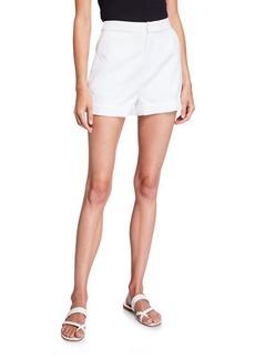 Endless Rose High-Waist Tailored Shorts