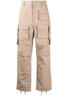 Engineered Garments FA cargo trousers