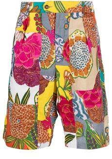 Engineered Garments Sunset chino shorts