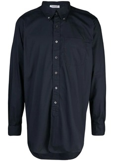 Engineered Garments superfine poplin shirt