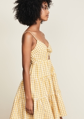 d86961a79375 English Factory ENGLISH FACTORY Gingham Dress | Dresses