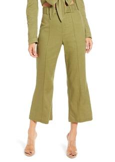 English Factory Semi Flare Pants