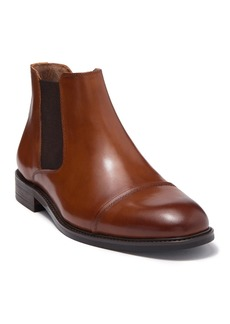 English Laundry Barnet Leather Chelsea Boot