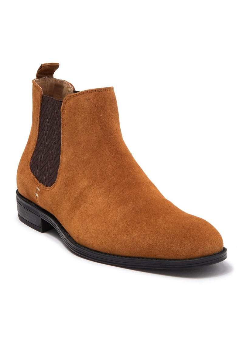 English Laundry Bourne Suede Chelsea Boot