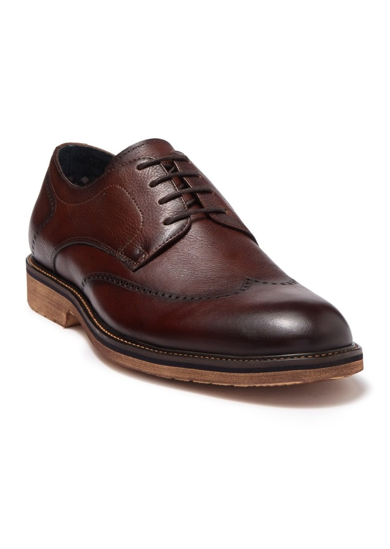 English Laundry Burford Leather Derby