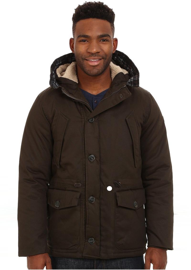 English Laundry Cotton Wax Coated Jacket