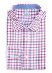 English Laundry Gingham Check Dress Shirt