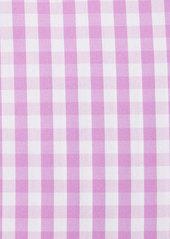 English Laundry Gingham Long-Sleeve Dress Shirt