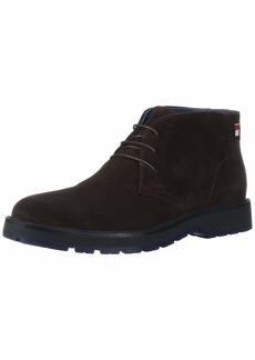 English Laundry Men's Benjamin Chukka Boot   M US
