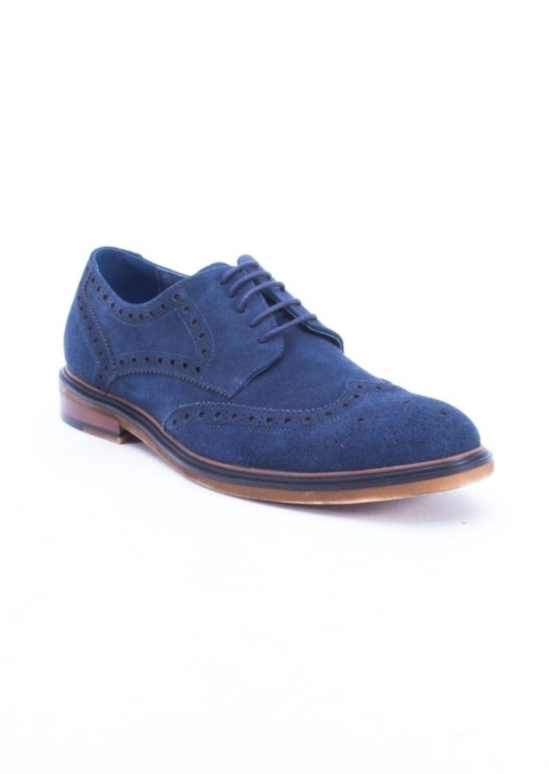 English Laundry Men's Casual Oxford Men's Shoes
