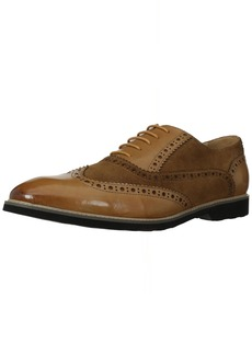 English Laundry Men's Darby Oxford