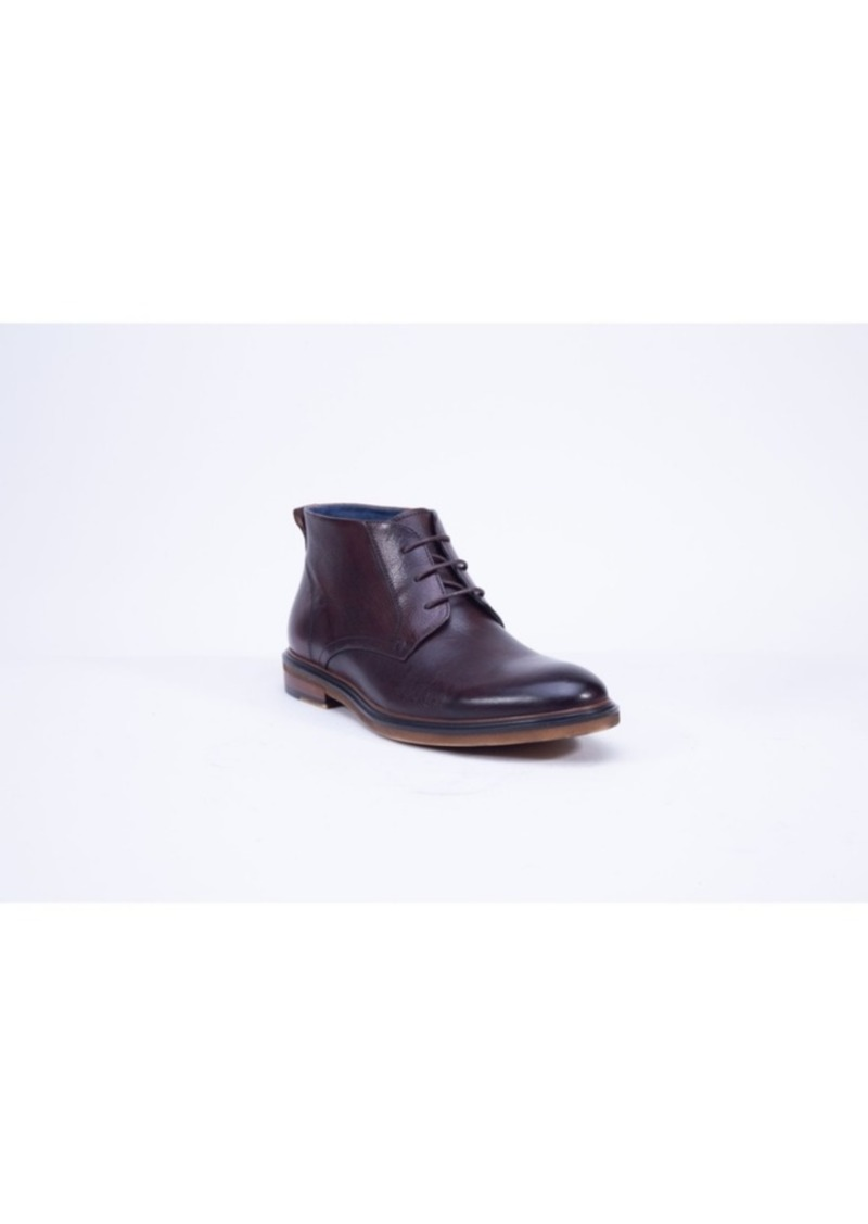 English Laundry Men's Dress Casual Chukka Boot Men's Shoes