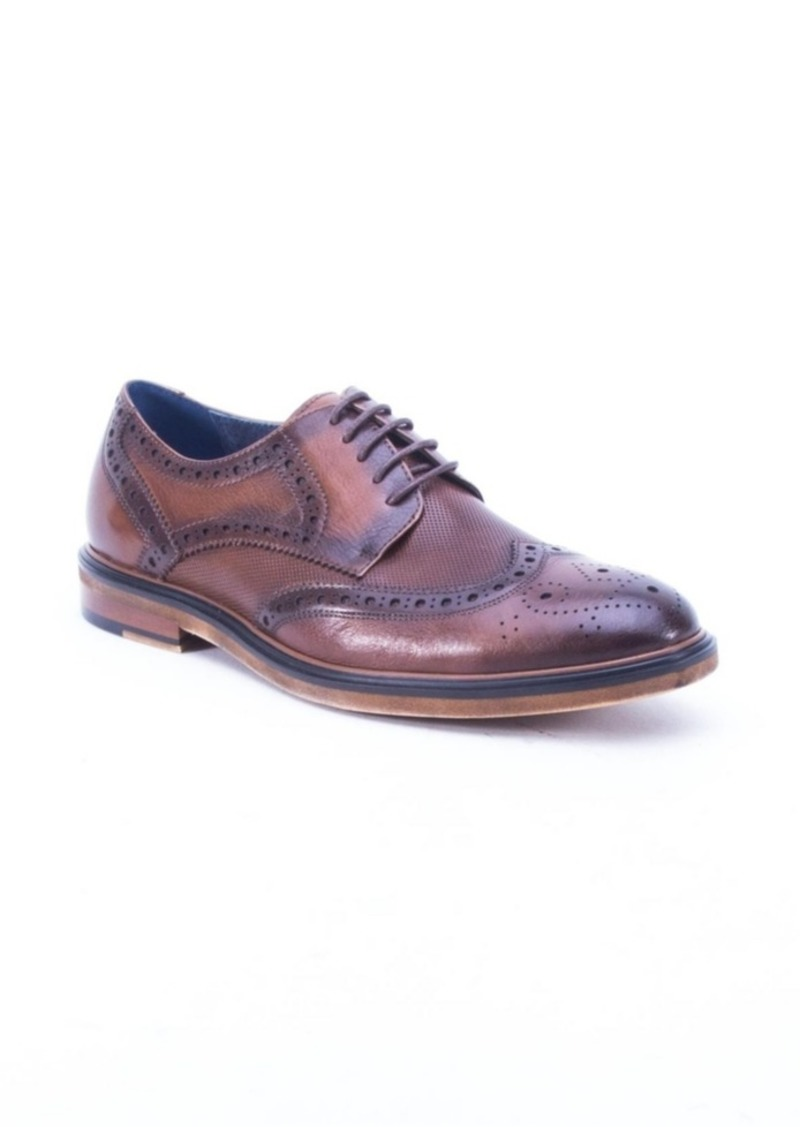 English Laundry Men's Wingtip Oxford Men's Shoes