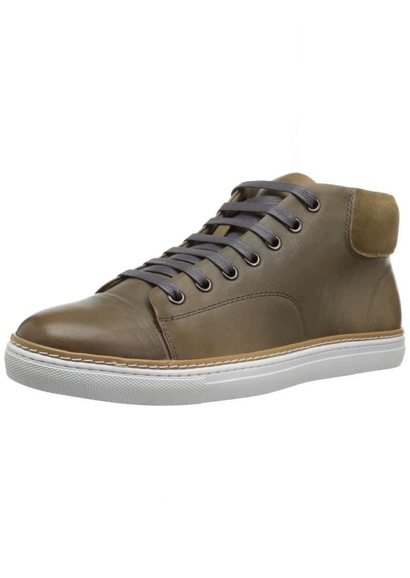 English Laundry Men's Grove Sneaker tan  Standard US Width US