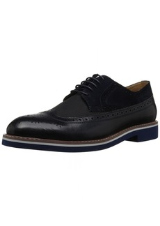 English Laundry Men's Moresby Oxford