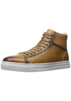 English Laundry Men's Palace Fashion Sneaker TAN  M US