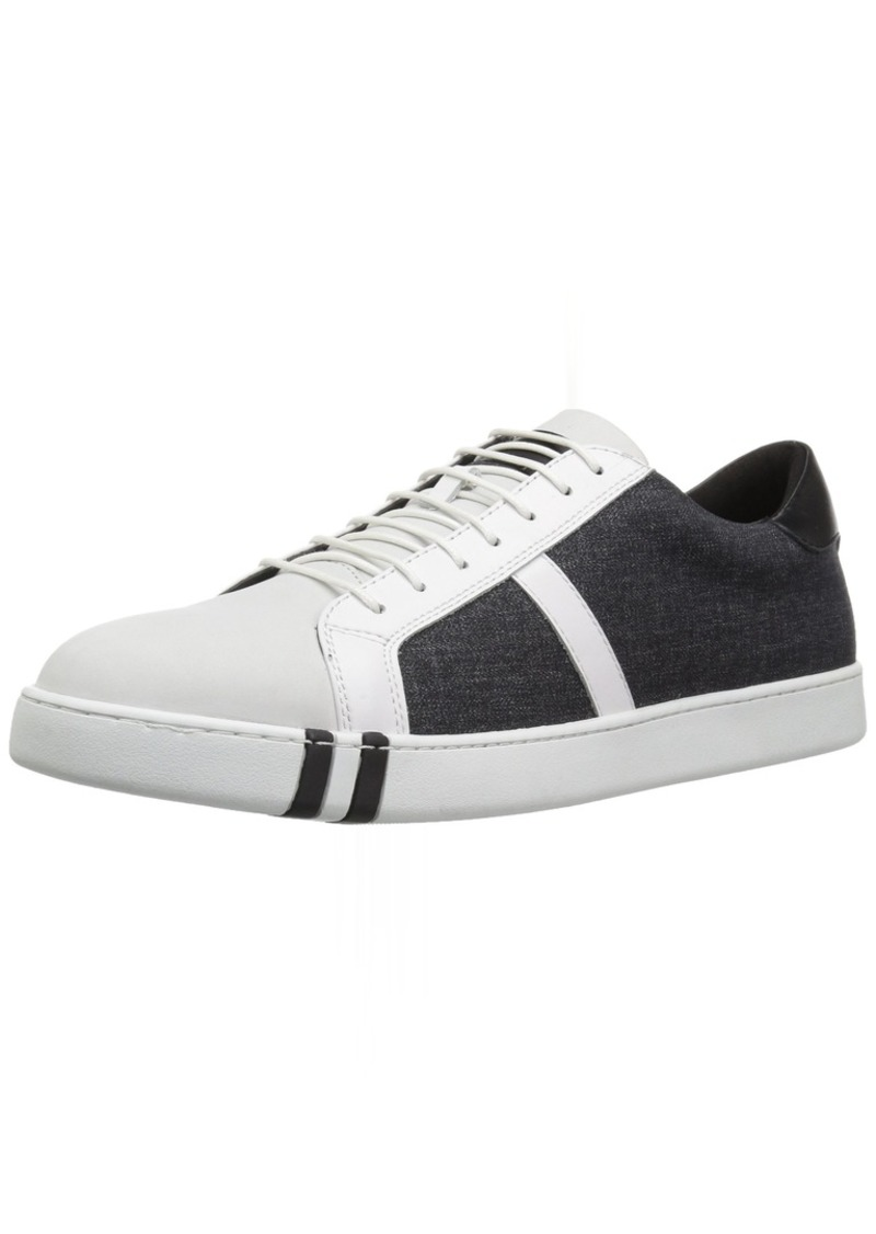 English Laundry Men's Park Sneaker   Standard US Width US