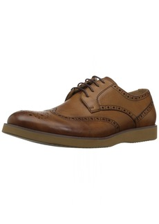 English Laundry Men's Saker Oxford
