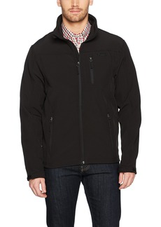 English Laundry Men's Softshell Jacket  XL